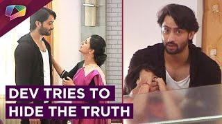 getlinkyoutube.com-Dev Tries To Hide The Truth From Suhana | Kuch Rang Pyaar Ke Aise Bhi | Sony Tv