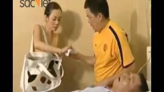 Hai kich - Di chuc - hai Nhat Cuong