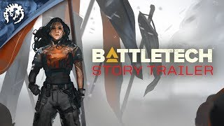 BATTLETECH - Story Trailer