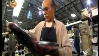 getlinkyoutube.com-การผลิตรองเท้าบู๊ทคาวบอย