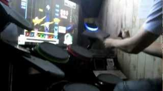 Drummania XG3, DAY DREAM (MASTER 9.50) FULL COMBO SS, 12 greats WTF!!!!!