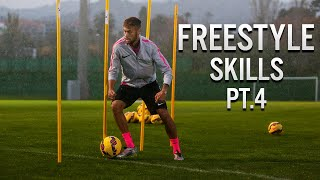 getlinkyoutube.com-Neymar Jr ● Best Freestyle Skills - 2015 Pt.4 | HD