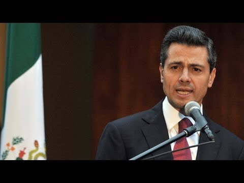 Banking Reform on Hold in Mexico