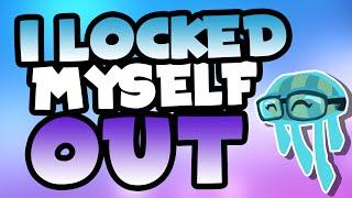 getlinkyoutube.com-[Animal Jam] I Locked Myself Out of my Den?