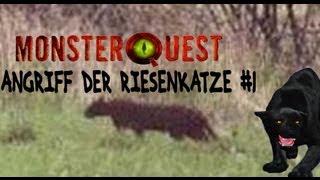 getlinkyoutube.com-MonsterQuest: Angriff der Riesenkatze [HQ/Deutsch] #1