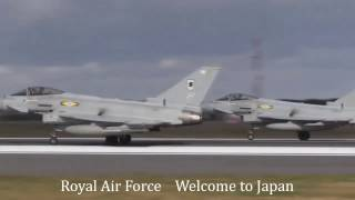 getlinkyoutube.com-British fighter jet about to appear on The South China Sea. #CHexit