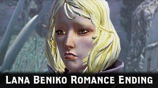 getlinkyoutube.com-SWTOR Lana Beniko Romance Ending - Break Up! - Shadow of Revan (Female Inquisitor)