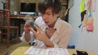 getlinkyoutube.com-PDS株式会社レビュー: 世界最強!磁石おもちゃ magnet (ColdFusion)