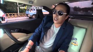 [택시] 김태원, 기타치는 딸 그리고 자폐증 아들 이야기