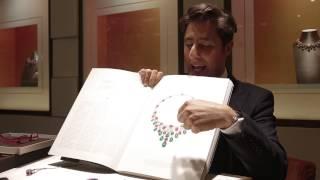 getlinkyoutube.com-Bulgari's high jewellery director Giampaolo Della Croce on the Mvsa collection