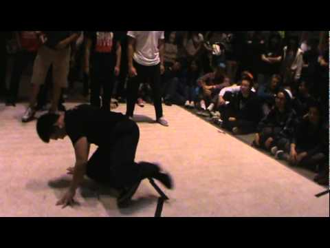 UW Hip-Hop Summit 2011: Unleashed vs Shorukent