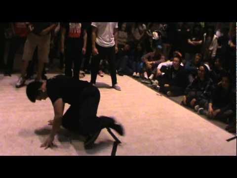 UW Hip-Hop Summit 2011: Unleashed vs Shorukent