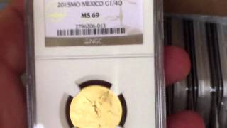 getlinkyoutube.com-NGC delivered my graded coins back!! Do you agree how they were graded?