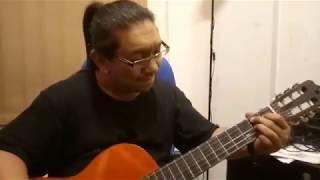 [Persembahan] Awang BPR - Harum Subur Di Hati (Live Akustik bersama Rosli Ahmad)
