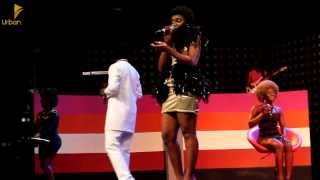 getlinkyoutube.com-Akwaboah ft Becca - Nsroma [Live @ Miss Malaika 2013]