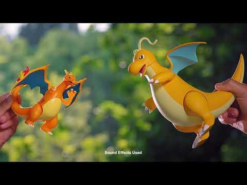 Pokemon 11cm Battle Figure - Assorted*