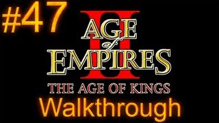 getlinkyoutube.com-Age of Empires 2 Walkthrough - Part 47 - Barbarossa Campaign - The Lombard League [1/3]