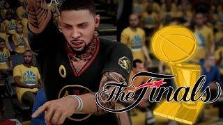 getlinkyoutube.com-NBA 2K16 MyCAREER NBA Finals Part 1 - Adrian FINALLY Gets REVENGE!!!