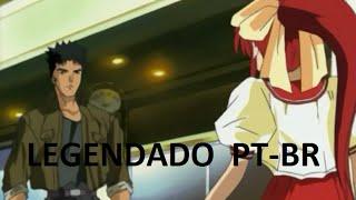 getlinkyoutube.com-Samurai Girl Real Bout High School - 06 - Legendado PT-BR