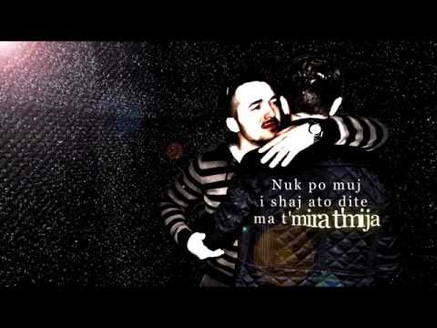 BLACKLION - Para se me ja lyp hallallin (Video Lyric) 2014