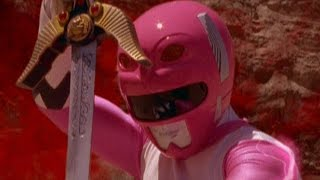 getlinkyoutube.com-Power Rangers Lost Galaxy - End of the Pink Galaxy Ranger (Power of Pink Episode)
