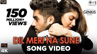 Dil Meri Na Sune Song Video   Genius | Utkarsh, Ishita | Atif Aslam | Himesh Reshammiya | Manoj