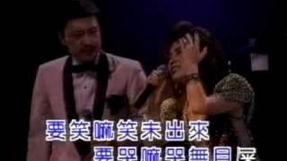 豬哥亮歌廳秀_訪問 余天 李亞萍 (2/3) 嫁不對人