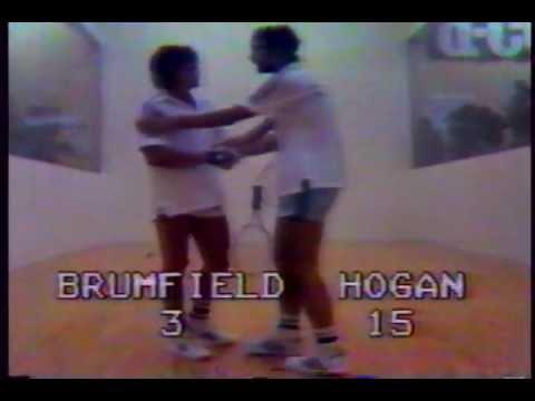 Marty Hogan vs Charlie Brumfield (tiebreaker)