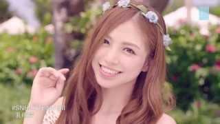 getlinkyoutube.com-SNH48 - 盛夏好声音 (真夏のSounds Good!) TEAM SII ver. MV