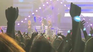 getlinkyoutube.com-XJAPAN 横浜アリーナ 2015/12/01 カーテンコール