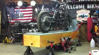 getlinkyoutube.com-Motorcycle Table.