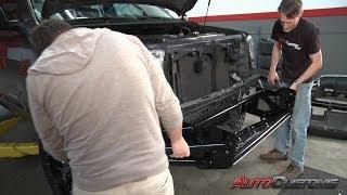 getlinkyoutube.com-RSP replacement n-Fab Bumper install on 2011 Toyota Tundra - AutoCustoms.com