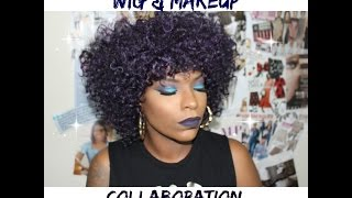 getlinkyoutube.com-Janet Collection Marissa + makeup collab