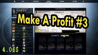 getlinkyoutube.com-CSGO - Trade Up Contract (Make A Good Profit ) #3