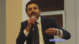 Referendum 4 Dic   Pasquale Fuoco   Coordinatore PD Cariati 28 11 2016