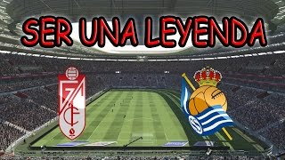 getlinkyoutube.com-PES 15 PSP SER UNA LEYENDA: PARTIDO GCF VS RS