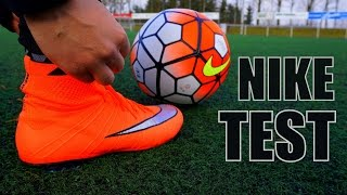 getlinkyoutube.com-NIKE SUPERFLY vs MAGISTA vs HYPERVENOM II | Ultimate Test and Review