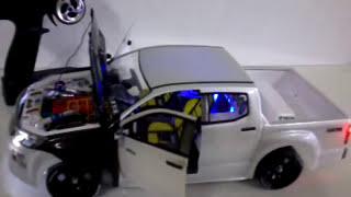 getlinkyoutube.com-รถ TT01 ติดเครื่องเสียง+ตกแต่งภายใน สอบถาม/สั่งทำได้ครับ (ร้านเป้ RC 082-4358636 ช่างเป้)