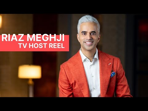 Riaz Meghji