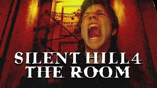 Silent Hill 4: The Room - Nitro Rad
