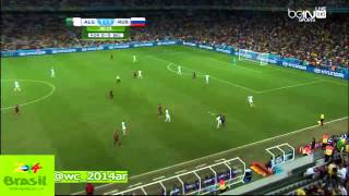 getlinkyoutube.com-مباراة الجزائر وروسيا  تعليق حفيظ دراجي