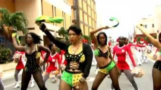 Danielle - Jamaican girl