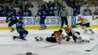 getlinkyoutube.com-Hockey's Craziest Hits