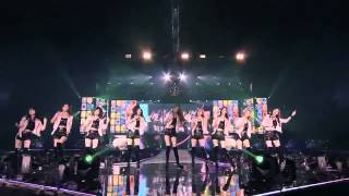 getlinkyoutube.com-(Thaisub) Do the Catwalk Girls' Generation