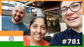 SETTLING IN BANGALORE INDIA DAY 781 | TRAVEL VLOG IV