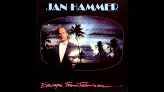 getlinkyoutube.com-Jan Hammer - Escape From Television (1987)