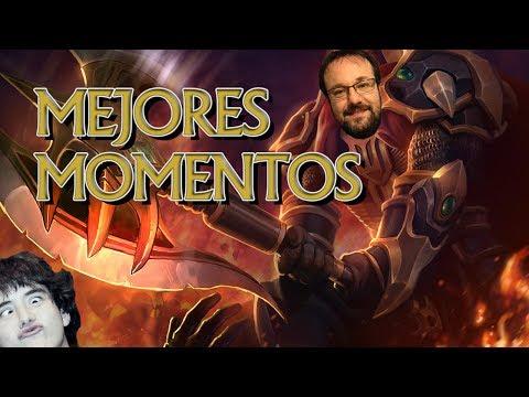 LA BATALLA FINAL   Chincheto vs hectorelcrack   MEJORES MOMENTOS
