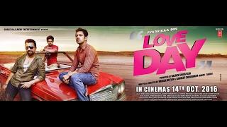 LOVE DAY   Payar Ka Din   Ajaz Khan   FULL MOVIE 2017 width=