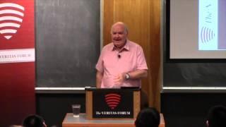 getlinkyoutube.com-Does Morality Need God? John Lennox at Swarthmore