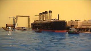 getlinkyoutube.com-Lego Titanic